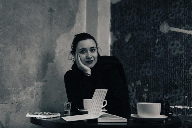 Julia Bukarest