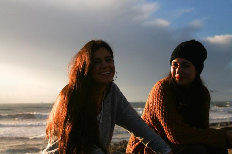 Carmen und Julia